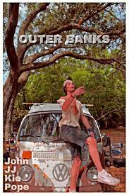 Outer Banks poster | Outer banks, The pogues, Movie covers