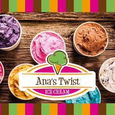 Ana's Twist - Home   Facebook