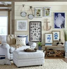 Coastal Wall Decor from Birch Lane: http://www.completely-coastal