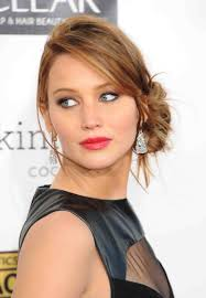 Jennifer Lawrence New Hair Style jennifer lawrence hairstyles that prove she is the ultimate 3451 by stevesalt.us