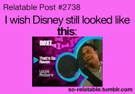 Disney Channel disney childhood thats so raven memories teen ... via Relatably.com
