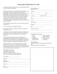 Release: Model Release Form Minor Pdf Photography Template Sample Uk ...