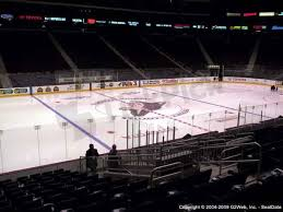 Gila River Arena Seat Views Section By Section