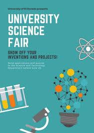 Poster Science Major Magdalene Project Org