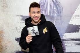 Latin Billboard Album Charts Prince Royce Earns Fourth No 1 On Latin Albums Chart With
