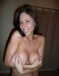 Show us your wifes tits