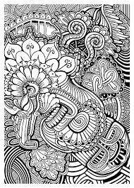 Clever Design Stress Coloring Pages Anti Printable Lovely Free Page