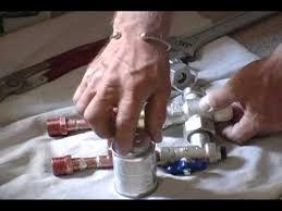 walk in tubs installation installing walkin tub plumbing system