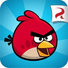 angry birds clic