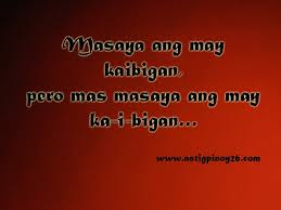 self pity in tagalog