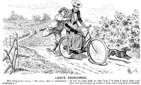twain essay mark twain the bully pulpit interview essay writing an  mark twain learns to ride a bicycle cycling history punchcartoon 3