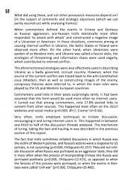framing of the ukraine russia conflict in online and social media  framing of the ukraine russia conflict in online and social media stratcom