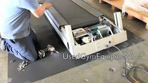 how to assemble used precor treadmills model 954 956 and 966 how to assemble used precor treadmills model 954 956 and 966