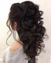 half up half down hairstyles wedding. best 25+ half up wedding hair ideas on pinterest | bridal up, bridesmaid and down hairstyles
