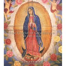 The Virgin of Guadalupe: Art and Legend: Annerino, John: 9781423624714:  Amazon.com: Books