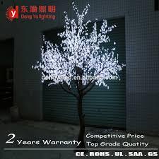 furniture outdoor lighted tree indoor trees best
