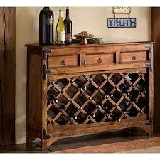 Sofa table with wine storage Console Image Of Sofa Table With Wine Storage Barnwood Barnwood Yhome Wine Rack Console Bottle Rack Shenmethorg Sofa Table With Wine Storage Barnwood Barnwood Yhome Wine Rack
