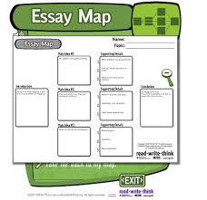 nik s daily english activities writing an essay in english today s activity looks at a tool called essay map to help you effectively plan your essay it takes you through the processes involved in planning and at