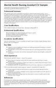 Registered Nurse Curriculum Vitae Sample Resume Examples For Nurses Charge Nurse Example Samples Pdf Creer Pro