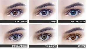 Alcon Launches Freshlook Colour Contact Lenses