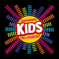 Homegrown Kids 90s Country Set To Release June 28 Bbr