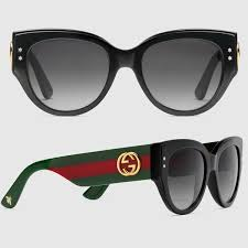 gucci 2017 sunglasses. gucci cat eye sunglasses 2017 z