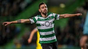 FUT 18: A special card dedicated to Bruno Fernandes ...
