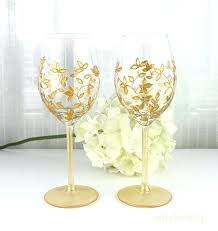 Wine Glass Decorating Designs Wine Glass Design Ideas Home Design Ideas 26