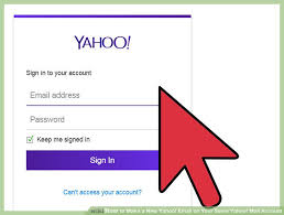 Creating An Email How To Make A New Yahoo Email On Your Same Yahoo Mail Account