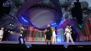 BTS 'Not Today' LIVE @BTS 2021 MUSTER ...