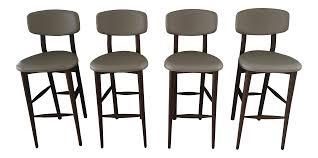 set of 4 bar stools artistic luxury stool sets pictures eccleshallfc set of bar stools20