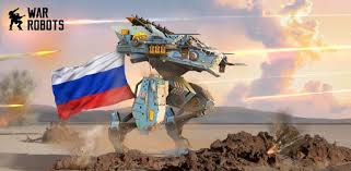 Приложения в Google Play – War Robots. Тактические PvP ...