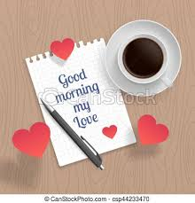Quote Good Mornig My Love Quote Good Morning My Love Romance Enchanting Good Morning My