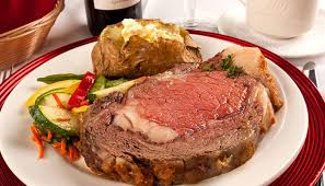 prime rib dinner. Exellent Rib Friday Night Back Bay Bistro Prime Rib Dinner Special Throughout U