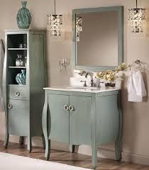 Bathroom : Bathroom Vanity Unit Mirrored Sink Vanity Cabinet 17 ...