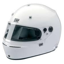 Omp Grand Prix 10 Racing Helmet
