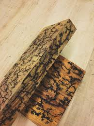 How To Put Designs On Wood Wood Burning Lichtenberg Figures 6 Steps With Pictures