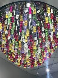 gummy bear chandelier photo of great wolf lodge springs co united states gummy bear gummy bear gummy bear chandelier