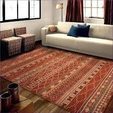 organic area rugs cotton rug for nursery