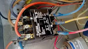 24 volt vs 240 v coil contactor wiring diagram air conditioner 24 volt vs 240 v coil contactor wiring diagram air conditioner contactor replacement bangla language