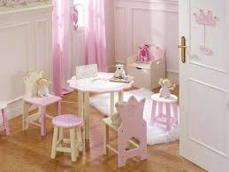 pink nursery furniture. cute pink baby princess side board table and small chairs u2013 prince u0026 nursery furniture sets home interior design ideas a