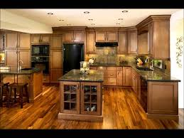 Renovating Kitchen Kitchen Remodel Beautiful Before And After Wood Floor With
