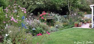 Small Picture Santa Barbara Garden Design Portfolio Cottage Garden