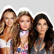 how victoria s secret hair has changed over the years