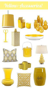 Small Picture Best 25 Yellow home decor ideas only on Pinterest Yellow