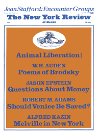 animal liberation by peter singer the new york review of books also in this issue