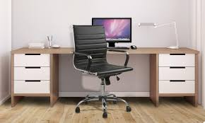leather office. Designer Leather Office Chair