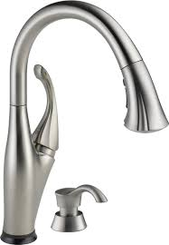 Removing Delta Kitchen Faucet Replacing Kitchen Faucet Install Kitchen Faucet With Color Yellow