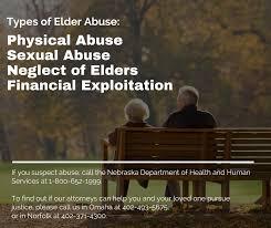nursing home abuse lawyers attorneys serving omaha lincoln norfolk surrounding areas in nebraska