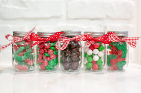 diy candy gifts